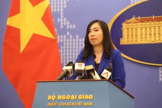 Việt Nam thể hiện vai trò kiến tạo hoà bình tại thượng đỉnh Mỹ - Triều - 1