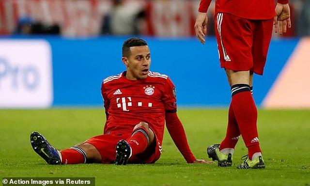 Bayern Munich 1-3 Liverpool: Cú đúp của Mane - 5