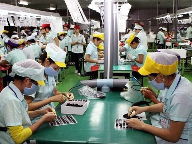 Việt Nam đã có bước tiến dài trong lĩnh vực bình đẳng giới - 2