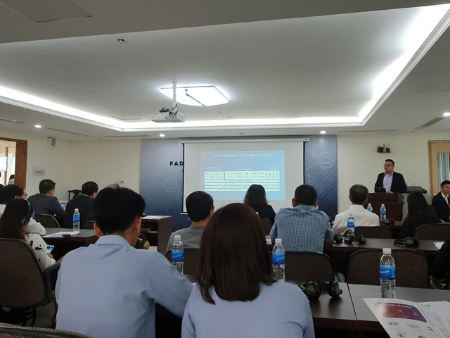 Xuất khẩu của Việt Nam hưởng lợi trong cuộc chiến thương mại Mỹ - Trung - Ảnh minh hoạ 3