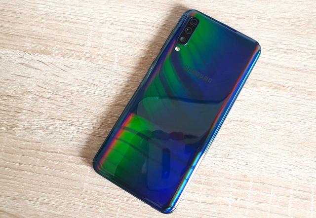 Galaxy A50 1