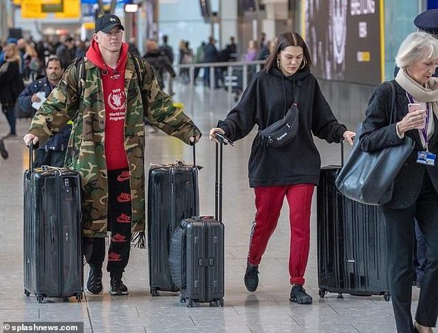 Jessie J và Channing Tatum lần đầu bị bắt gặp đi cùng nhau  - 1
