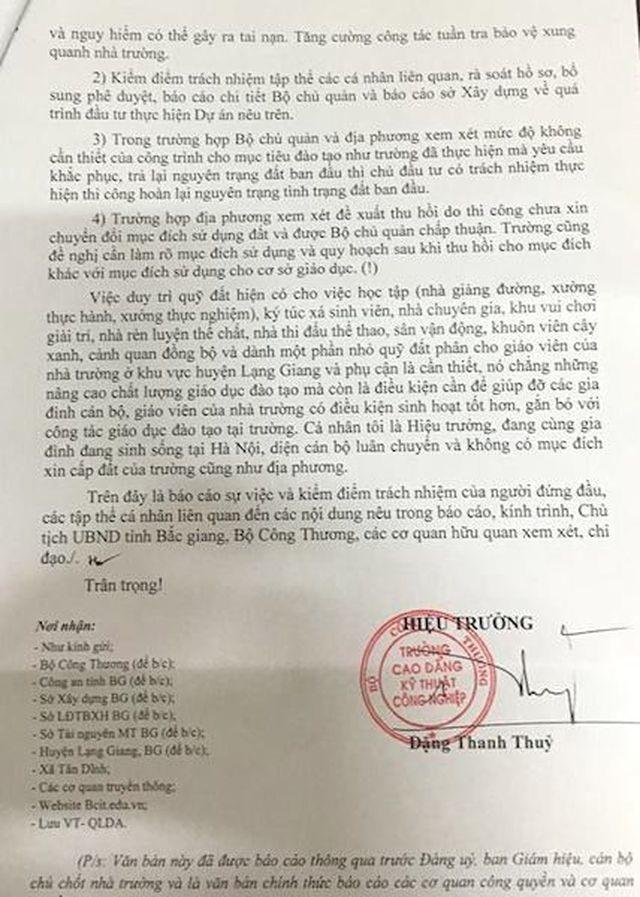 3 cháu bé chết oan ức vẫn không khởi tố vụ án: VKSND huyện Lạng Giang đồng thuận (?!) - 6