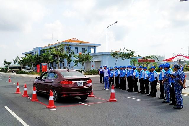 1.400 học viên được đào tạo lái xe an toàn cùng Honda Việt Nam - 2