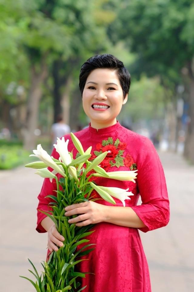Làng Đồng Kỵ và tình yêu nghề mộc của doanh nhân Vũ Thị Mai - 4