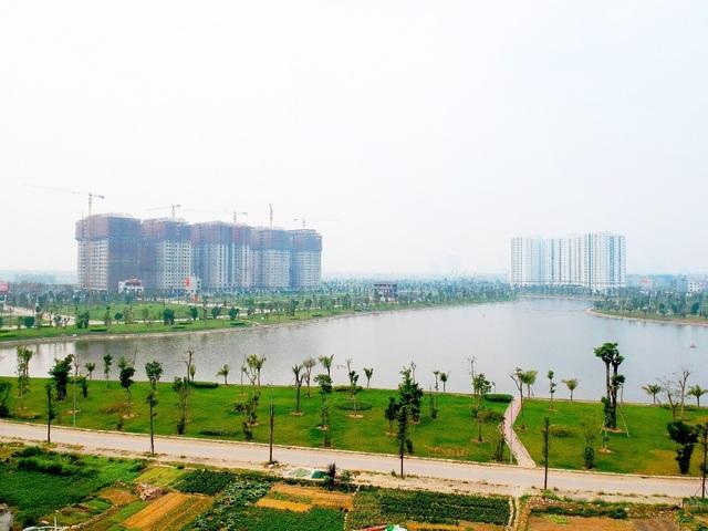 """Chung cư Mường Thanh Thanh Hà đang """"sốt"""" đầu xuân Kỷ Hợi 2019 - 3"""