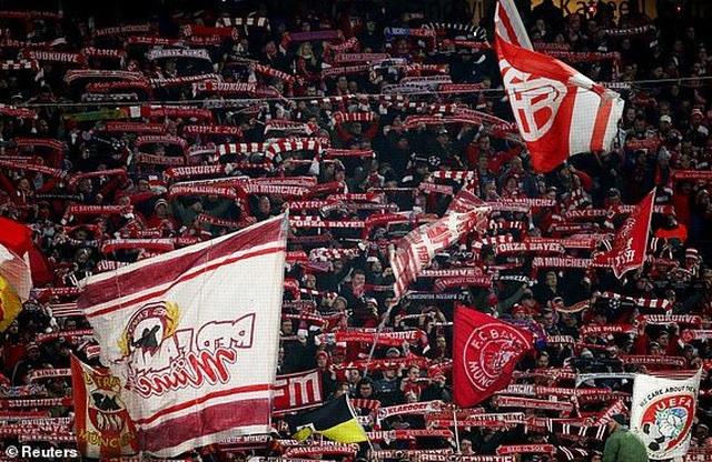 Nhìn lại chiến thắng ấn tượng của Liverpool trên sân Bayern Munich - 1