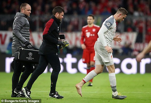 Nhìn lại chiến thắng ấn tượng của Liverpool trên sân Bayern Munich - 5
