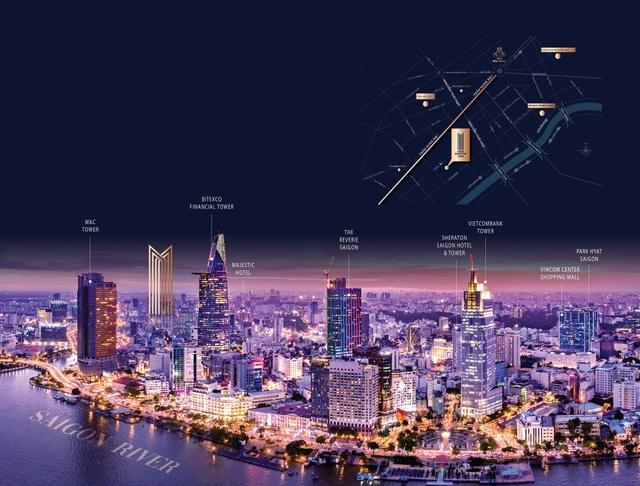 Cơ hội cho người mê nhà đất ở trung tâm Sài Gòn 1.jpg