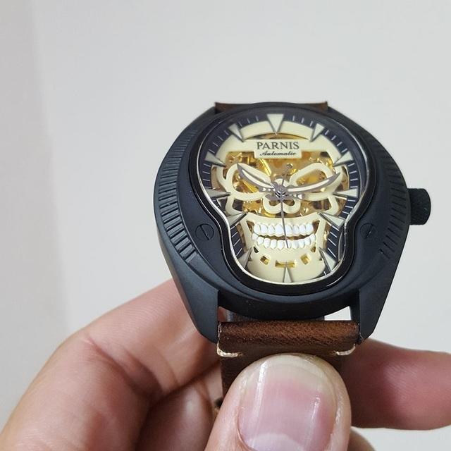Đồng hồ Parnis có thực sự tốt không? - 4