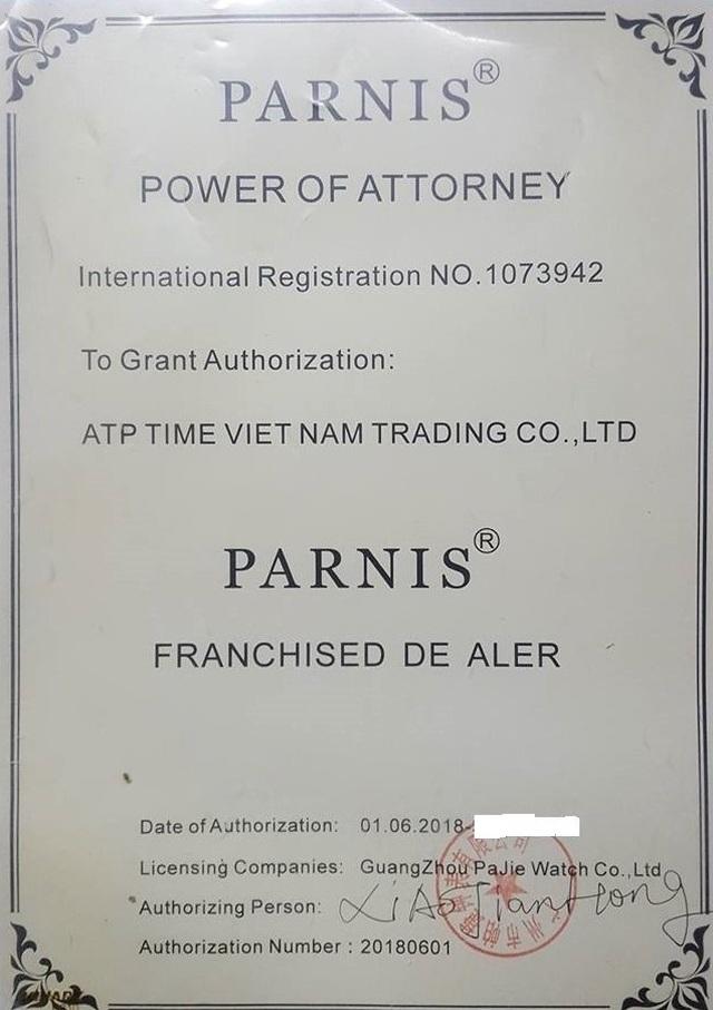 Đồng hồ Parnis có thực sự tốt không? - 5