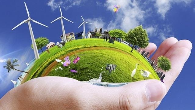 Doanh nghiệp và môi trường: Cần song hành để phát triển bền vững - 1