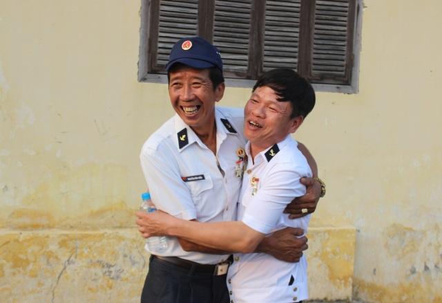 Hơn 500 cựu chiến binh Trường Sa tưởng nhớ 64 liệt sĩ Gạc Ma - 1