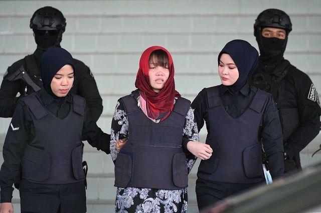 Gia đình Đoàn Thị Hương mong con gái bình tĩnh sau phán quyết không hủy truy tố - 1