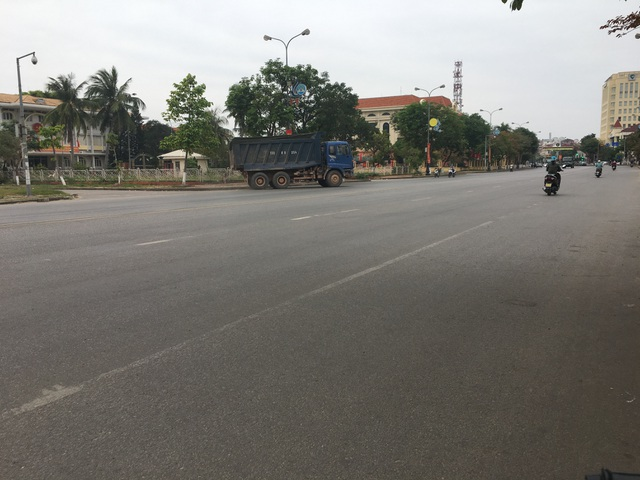 Quảng Bình: Dự án gần 90 tỷ đồng đổ và bán phế thải sai quy định! - 2