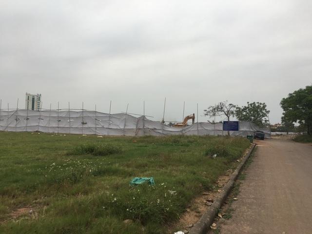 Quảng Bình: Dự án gần 90 tỷ đồng đổ và bán phế thải sai quy định! - 1
