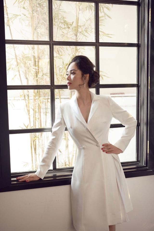 Nhan sắc Hoa hậu Mai Phương ra sao sau 17 năm đăng quang? - 7
