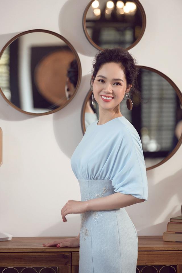 Nhan sắc Hoa hậu Mai Phương ra sao sau 17 năm đăng quang? - 8