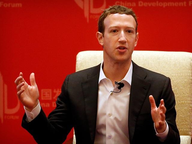 Facebook bị điều tra hình sự vì chia sẻ dữ liệu với Apple, Amazon - 1