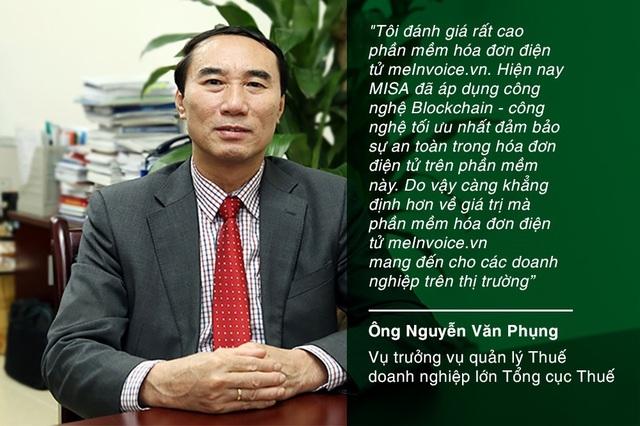 meInvoice.vn – Phần mềm hóa đơn điện tử hàng đầu Việt Nam - 2
