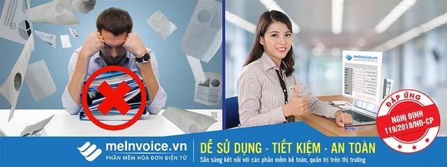 meInvoice.vn – Phần mềm hóa đơn điện tử hàng đầu Việt Nam - 3