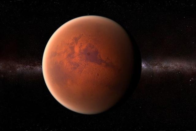 Con người đầu tiên đặt chân lên sao Hỏa có thể là… phụ nữ? - 1