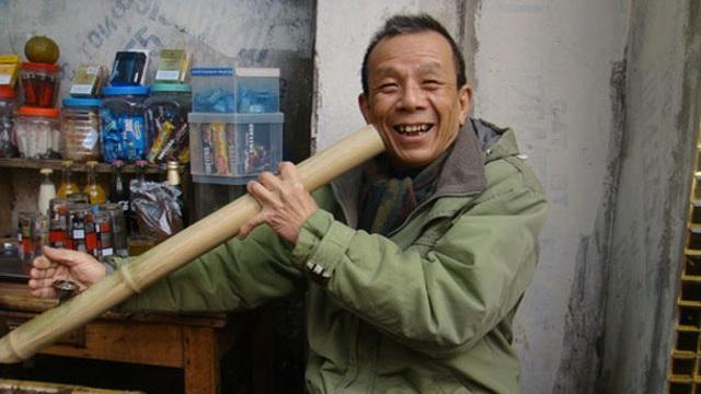 """NSND Lan Hương, Tự Long bật khóc kể kí ức về """"bác trưởng thôn"""" Văn Hiệp - 3"""