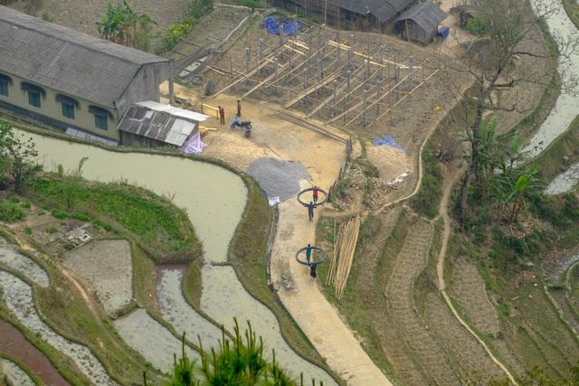 Những bức ảnh khiến ai cũng muốn đi Hà Giang tháng 3 này - 11