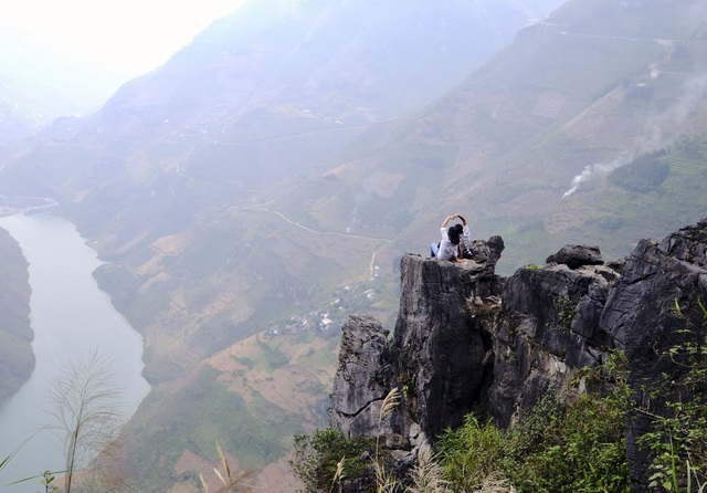 Những bức ảnh khiến ai cũng muốn đi Hà Giang tháng 3 này - 13