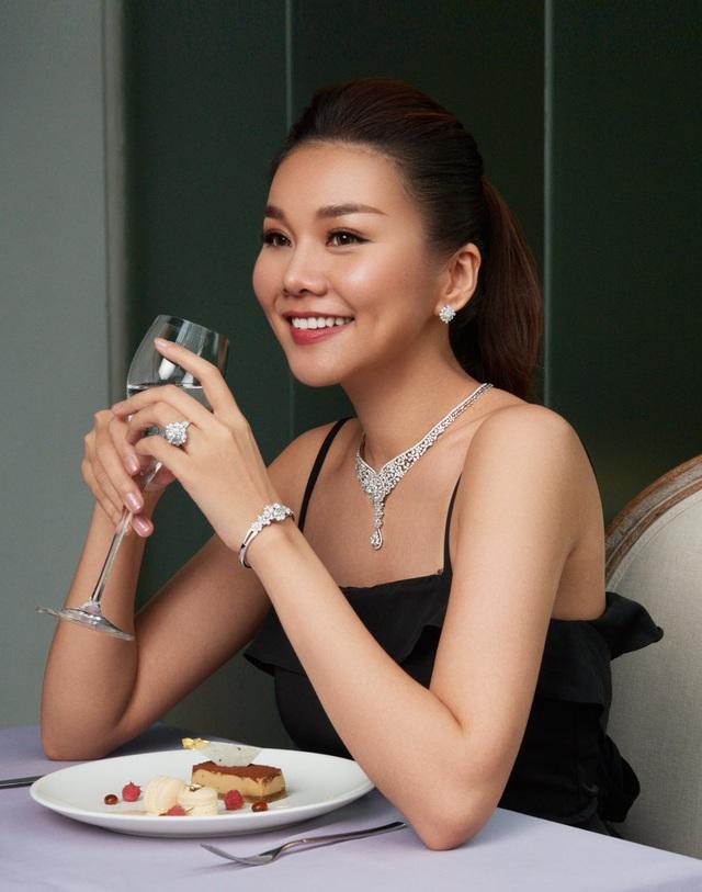 PNJ khẳng định vị trí dẫn đầu trong thị trường trang sức Việt Nam - 1