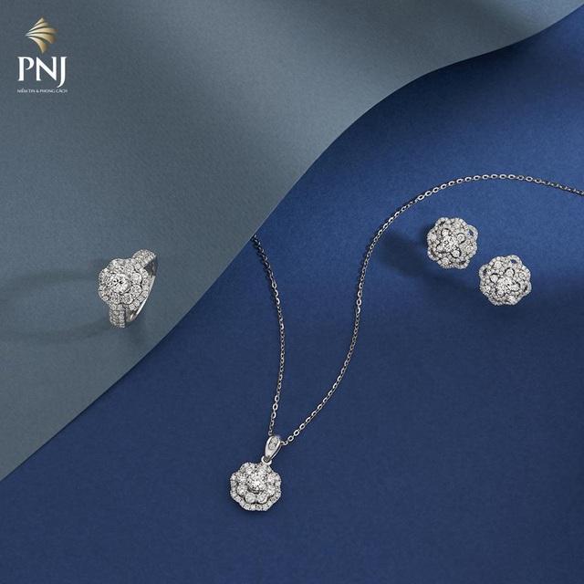 PNJ khẳng định vị trí dẫn đầu trong thị trường trang sức Việt Nam - 2