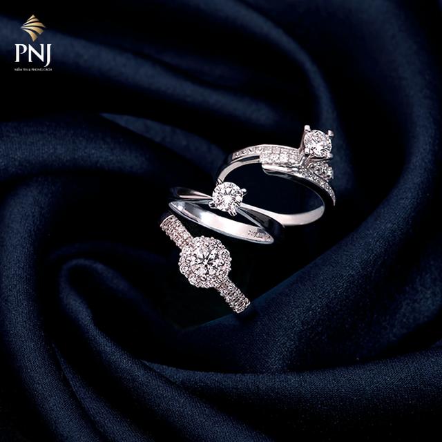PNJ khẳng định vị trí dẫn đầu trong thị trường trang sức Việt Nam - 3
