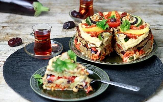 Định cư Síp để tận hưởng những món ăn mang hương vị Địa Trung Hải - 2