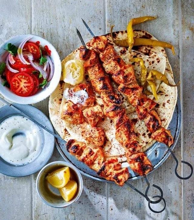 Định cư Síp để tận hưởng những món ăn mang hương vị Địa Trung Hải - 3