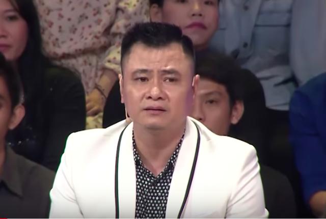 """NSND Lan Hương, Tự Long bật khóc kể kí ức về """"bác trưởng thôn"""" Văn Hiệp - 2"""
