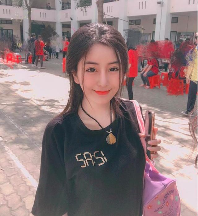 Nữ sinh xinh đẹp vạn người mê Võ Ngọc Trân giành giải Nhì HSG Văn TP.HCM - 8