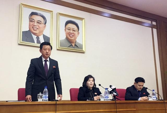 """Triều Tiên nói Mỹ đánh mất """"cơ hội vàng"""" tại thượng đỉnh lần hai - 1"""