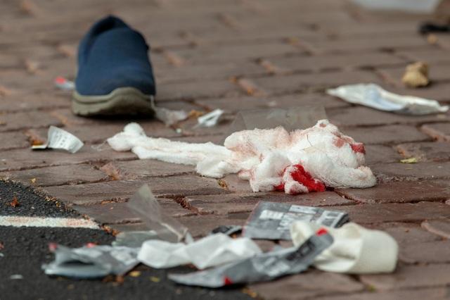 Xả súng liên tiếp ở New Zealand, có tới 30 người có thể đã thiệt mạng - 7