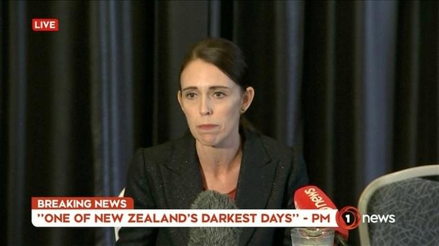 Thủ tướng New Zealand xác nhận ít nhất 40 người đã thiệt mạng trong 2 vụ xả súng - Ảnh minh hoạ 2