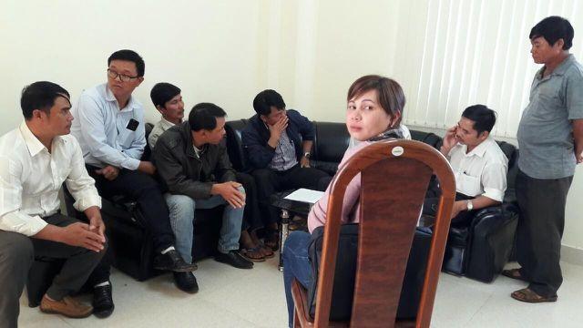 Xem xét bố trí lại việc làm cho cán bộ xã lâu năm thi trượt kỳ thi công chức tại Đắk Lắk! - 1