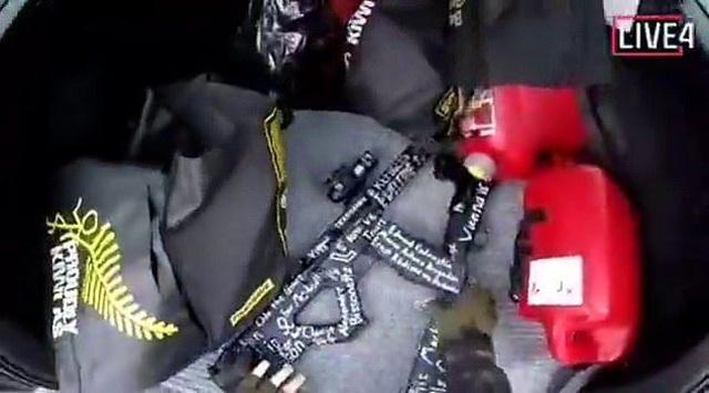 Chân dung nghi phạm phát trực tiếp 17 phút xả súng đẫm máu tại nhà thờ New Zealand - 3