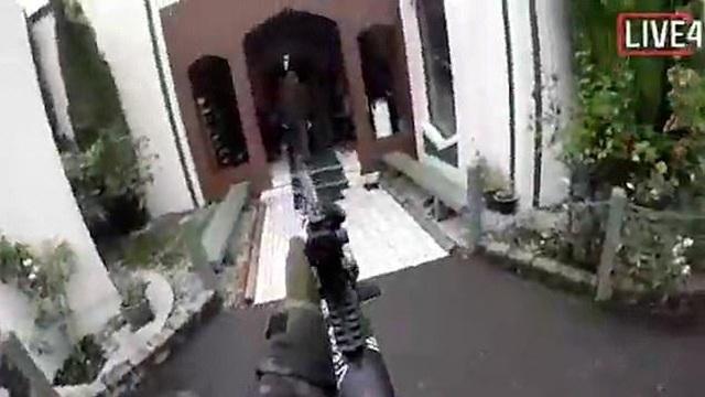 Chân dung nghi phạm phát trực tiếp 17 phút xả súng đẫm máu tại nhà thờ New Zealand - 2