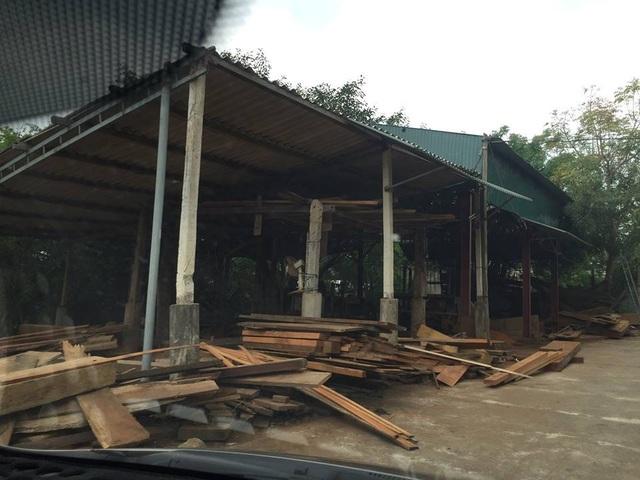 Chính quyền bất lực để doanh nghiệp chiếm hàng trăm m2 đất hành lang đê tại Hà Tĩnh! - 3