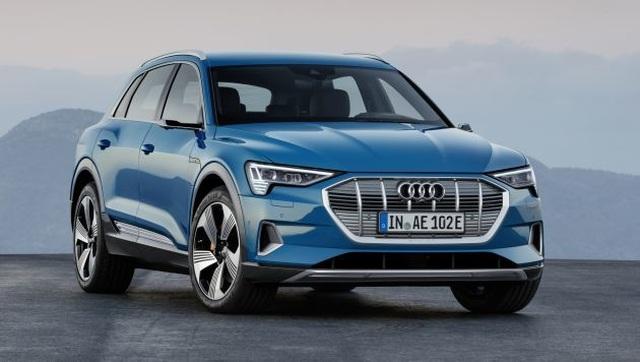 SUV không gương của Audi đã có mặt tại thị trường Đông Nam Á - 1