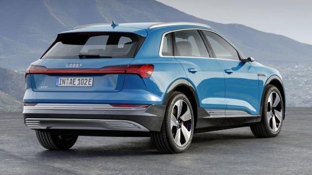 SUV không gương của Audi đã có mặt tại thị trường Đông Nam Á - 2