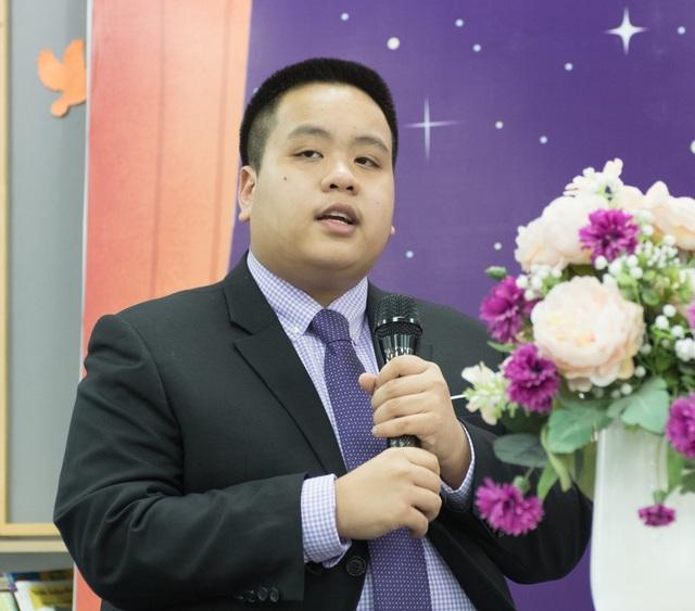 Mẹ Đỗ Nhật Nam chia sẻ 5 bí quyết để trẻ đối mặt với web xấu - 3