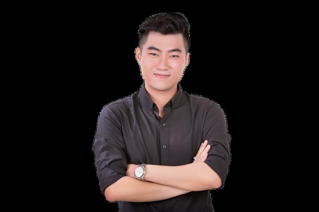 Bùi Thanh Thịnh: Từ chàng trai học vận tải đến chuyên gia Digital Marketing - 1