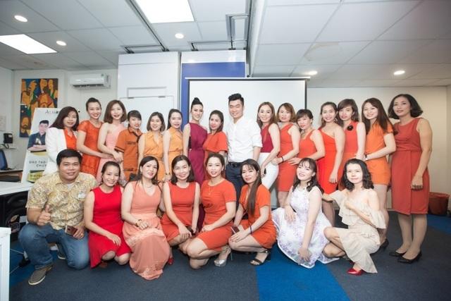 Bùi Thanh Thịnh: Từ chàng trai học vận tải đến chuyên gia Digital Marketing - 2