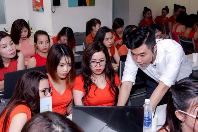 Bùi Thanh Thịnh: Từ chàng trai học vận tải đến chuyên gia Digital Marketing - 3