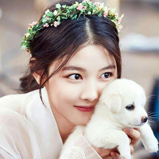 Cách chăm da của cô gái 19 tuổi xinh nhất xứ Hàn - 10